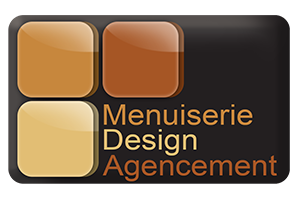 Logo Menuiserie Design Agencement